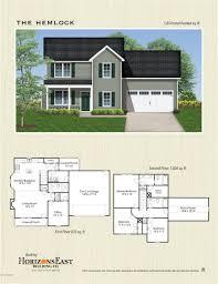 Dr Horton Payton Floor Plan Peytons Ridge Homes For Sale In Hubert Nc Near Camp Lejeune