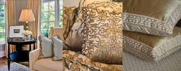 coussin décoratif pour canapé confection de housses de coussins décoratifs sur mesure béatrice
