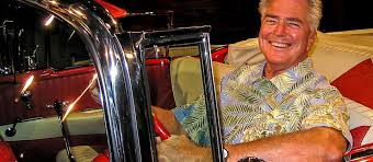a golden state of mind the storytelling genius of huell howser kcet