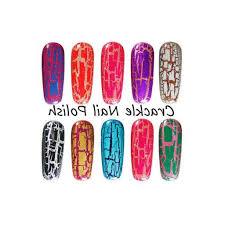 crackle nail polish designs choice image nail art designs
