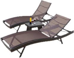 Patio Lounge Chairs Patio Lounge Furniture You Ll