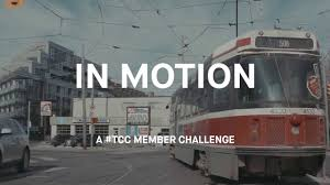 Challenge In Motion Tcc Member Challenge In Motion Featuring Alex Strohl