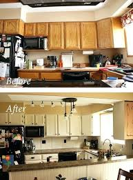 how to redo kitchen cabinets on a budget small kitchen makeovers budget designs unit paint cabinet renovation