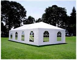 rent canopy tent white 20x40 canopy rentals portland or where to rent white 20x40