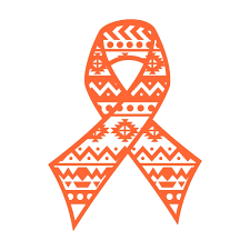 aztec ribbon aztec ribbon svg cuttable designs