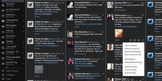 tweetdeck android tweetdeck desaparecerá en mayo de ios y android