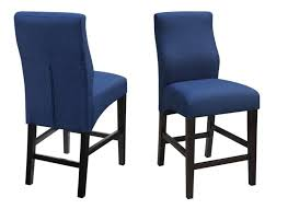 blue counter height chairs best reviews apgroupthailand