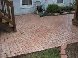 concrete backyard ideas rolitz
