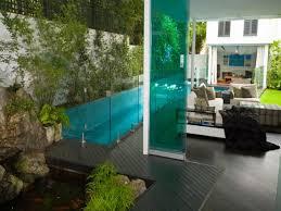 inspirational lap pool size living room