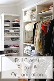 fall closet purge u0026 organization my upcoming martha stewart nyc