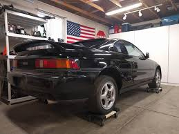 everyone is doing it 1mz swapped sw20 mr2 builds and project