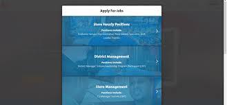 speedway job application apply online