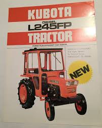 tractor manuals u0026 publications agriculture farming business