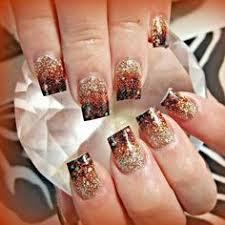fall nails search nails