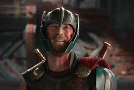 thor ragnarok at 12 8m in two days at international box office