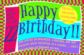 numerology reading free birthday card numerology reading free birthday card 22 worldnumerology
