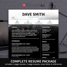 Word For Mac Resume Template Resume Template For Word Theme