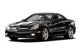 2009 Mercedes Benz Sl Class New Car Test Drive