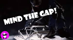 siege gap mind the gap rainbow six siege moments and epic fails 1
