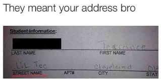 Meme Name - street name meme guy