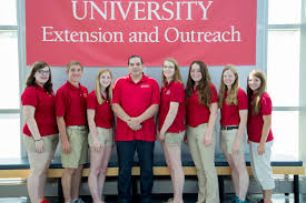 2015 2016 state 4 h council members announced iowa state