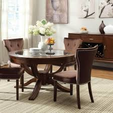 Dining Room Desk Top 9 Most Easiest And Coolest Round Dining Table Design Ideas