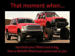 Lifted Truck Meme - 254 best trucks images on pinterest big trucks lifted trucks