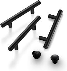 black and chrome kitchen cupboard handles ravinte 25 pcs 6 handles 10pcs knobs kitchen cabinet handles matte black cabinet pulls black drawer pulls kitchen cabinet hardware kitchen