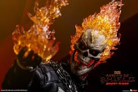 ghost rider mask ebay toys agents of s h i e l d ghost rider final promo images