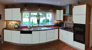 kitchen makeovers stafford affordable kitchen makeovers and a