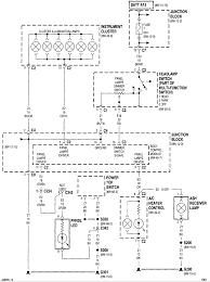 2002 pt cruiser wiring diagram interior lighting 2002 wiring
