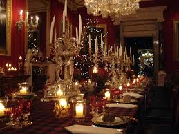 Holiday Table Decorations by Holiday Table Settings Pictures Best 20 Holiday Tables Ideas On