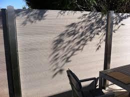 balkon sichtschutz kunststoff gartenzaun metall sichtschutz sichtschutz doppelstabmatten grun