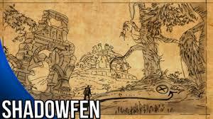 the rift ce treasure map shadowfen ce treasure map guide the elder scrolls