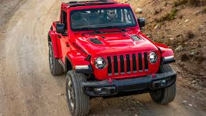 new jeep wrangler 2018 all new 2018 jeep wrangler rubicon images la auto show 2018