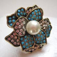 big flower rings images Big flower rings mimi boutique free shipping mimi boutique jpg
