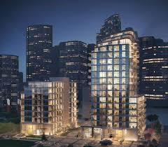 Anthem Parkside Floor Plans Parkside At Waterfront Residential Anthem Properties