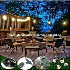 Led Patio Lights String Outstanding Led Patio Lights China Led Patio Lights String Lights