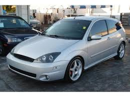 ford focus zx5 specs 2002 ford focus svt coupe data info and specs gtcarlot com