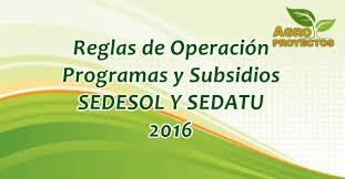 reglas de operacion prospera 2016 sin categoría archives agroproyectos