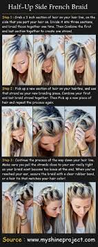 hair braided on the top but cut close on the side 198 best hair images on pinterest hair cut make up looks and