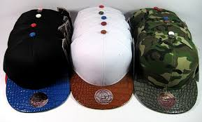 snapback hats wholesale get bulky and trendy hats at an