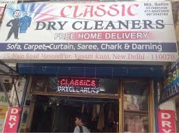 Dry Cleaning Sofa Classic Dry Cleaners Vasant Kunj Dry Cleaners In Delhi Justdial