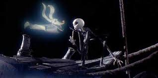 what is the s name in a nightmare before