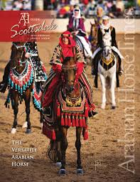 2016 aht scottsdale guide by arabian horse times issuu