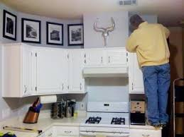 Above Kitchen Cabinets by 28 Best Above Kitchen Cabinets Images On Pinterest Above
