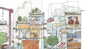 See Alphabet Subsidiary Sidewalk Labs U0027 Vision Turn 800 Acres