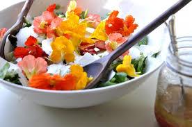 les fleurs comestibles en cuisine du jardin à votre assiette les fleurs comestibles ateliers jacob