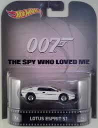 Wheels Lotus Esprit S1 esprit s1 2015 hw 007 the who loved me