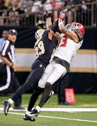 source saints to open season against bucs at home host falcons on